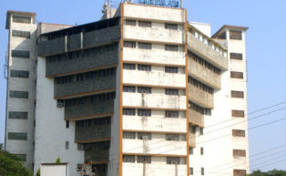 MIDC Vardhan Building passport