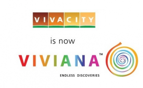 Viva City Mall is now Viviana Mall