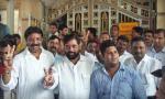Eknath Shinde Shiv Sena Thane