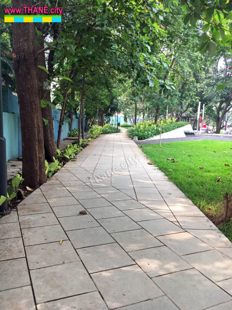 Thane Community Park Trail